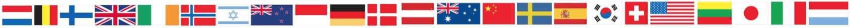 AussiePeaceWalk flag line