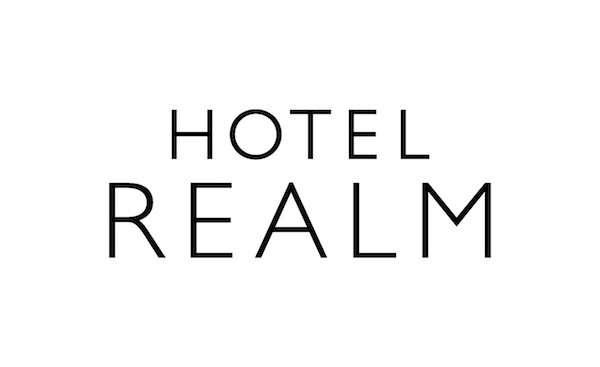 Hotel Realm logo