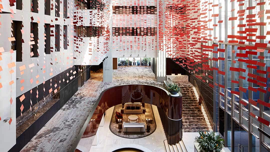 Hotel Realm Canberra
